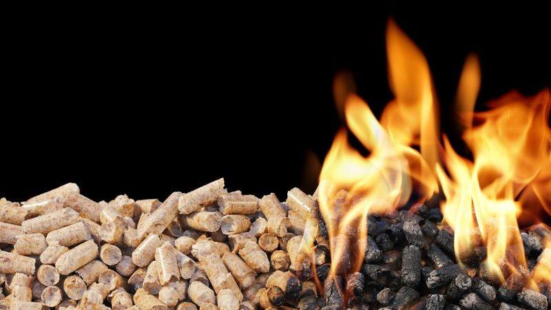 Invester i noget biobrændsel til privaten