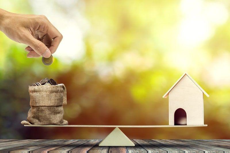 Find et lån til sommerhus her online